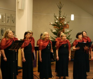 Joulukonsertti