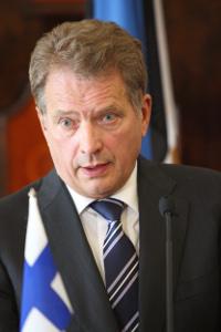 Presidentti Niinistö Suomen Naiskuoroliiton 70-vuotisjuhlien suojelijaksi